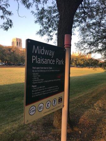 Midway Plaisance
