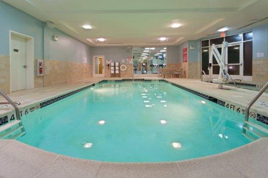 Manahawkin, NJ: Swimming Pool