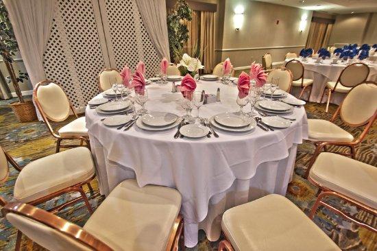 Manahawkin, NJ: Banquet Room
