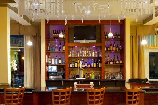 Manassas, VA: Bar and Lounge