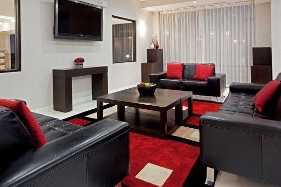 Fishkill, NY: Hotel Lobby