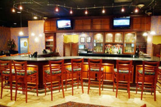 Worthington, OH: Bar Lounge E -9