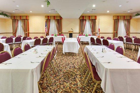 Beaumont-Oak Valley Hotel Meeting Room