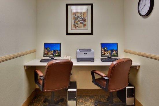 Beaumont-Oak Valley Hotel Business Center
