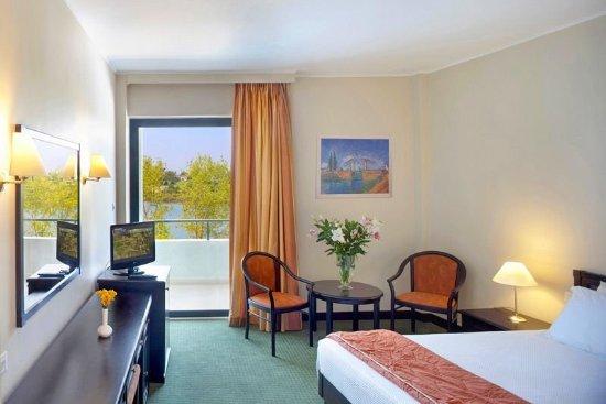 Margarona Royal Hotel: Superior Twin/Double