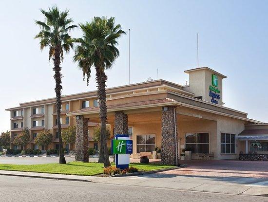 Corning, Kalifornien: Hotel Exterior
