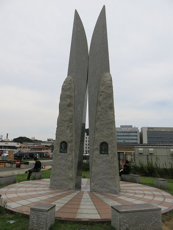 Youth Symphony Monument