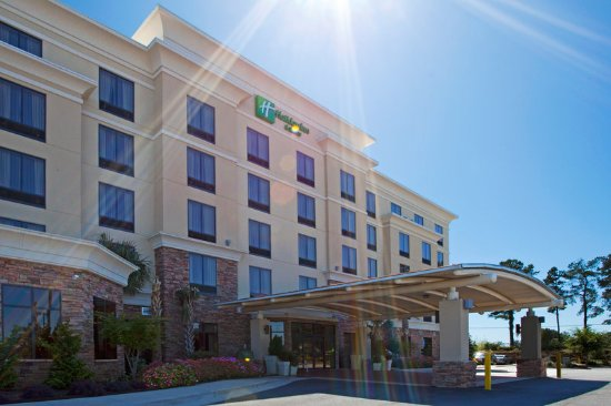 Holiday Inn Hotel Suites Stockbridge Atlanta I 75