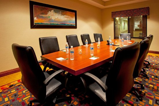 Stockbridge, GA: Boardroom