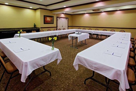 Cleburne, TX: Meeting Room