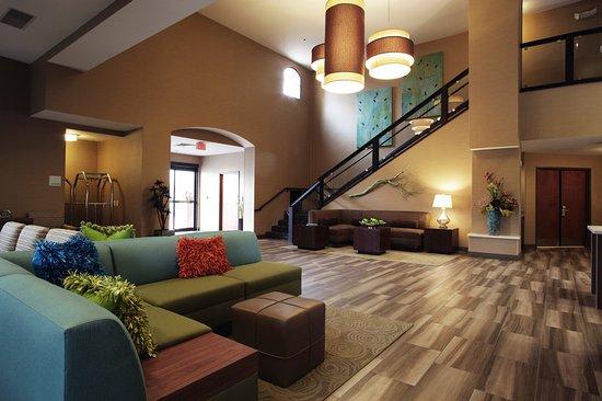 Chandler, AZ: Hotel Lobby