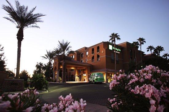 Chandler, Arizona: Hotel Exterior