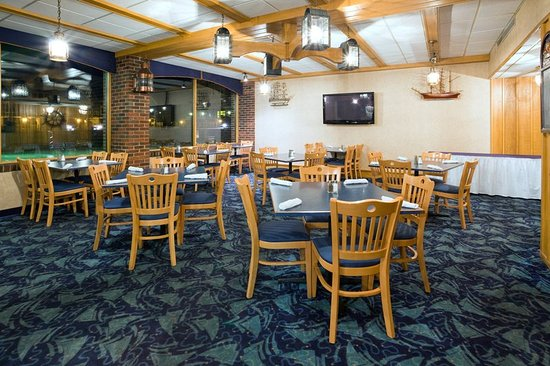 Port Washington, WI: Restaurant