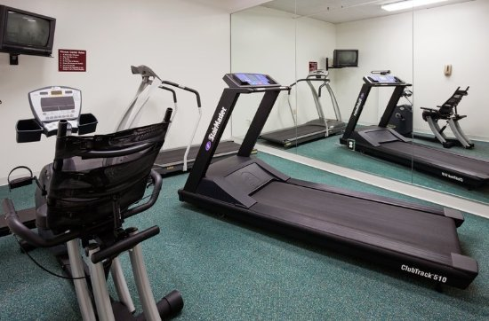 Port Washington, WI: Fitness Center