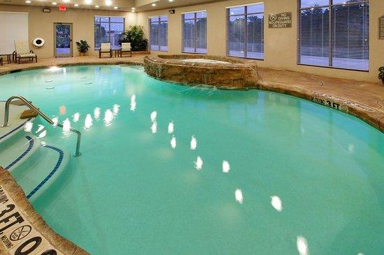 Mansfield, TX: Swimming Pool