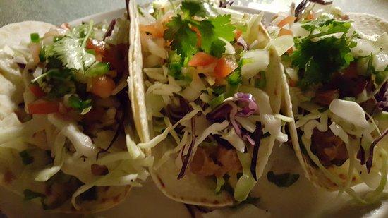 Princeton, Kanada: Tacos