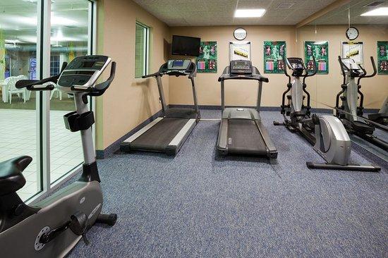 Saint Cloud, MN: 24 Hr Fitness Center
