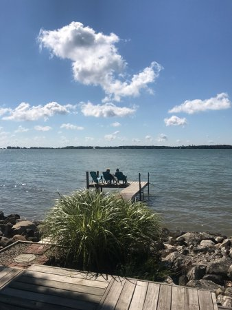 North Bass Island