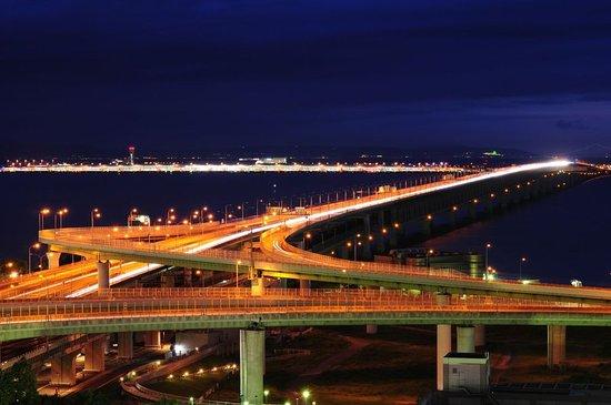 Izumisano, Japan: Kansai Airport