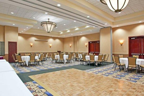 Farmington Hills, MI: Banquet Hall