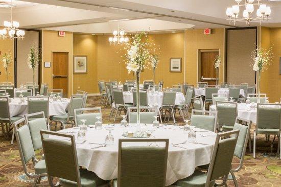 Bolingbrook, IL: Meeting Room