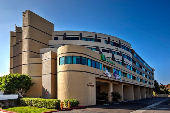 Holiday Inn Hotel & Suites Anaheim - Fullerton: Holiday Inn & Suites near Anaheim/Fullerton