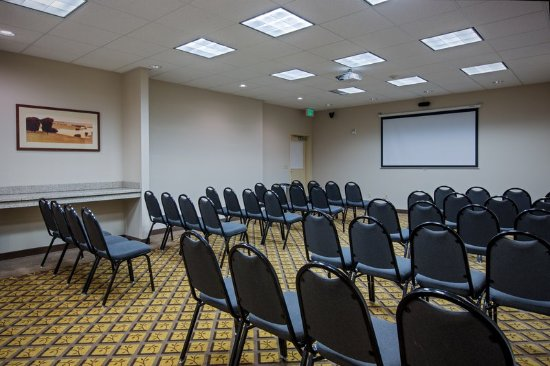Candlewood Suites Olympia/Lacey: Meeting Room