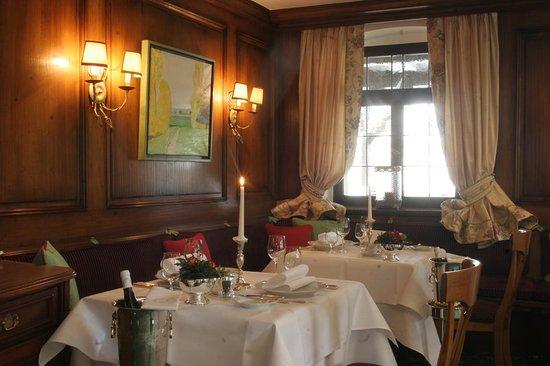 Vogtsburg im Kaiserstuhl, ألمانيا: Schwarzer Adler Restaurant