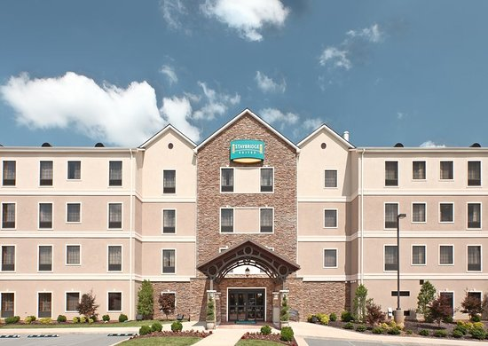 Rogers, AR : Hotel Exterior