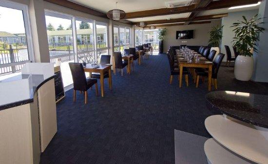 Ashburton, New Zealand: Clearwater Restaurant