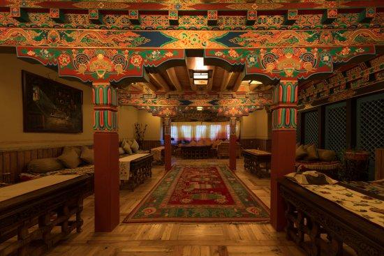 Landscape - Picture of Stok Palace Heritage Hotel, Leh - Tripadvisor