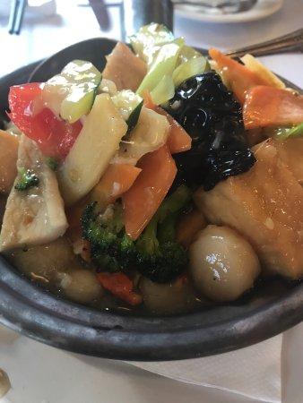 Chinese Restaurant In Bathurst Street
