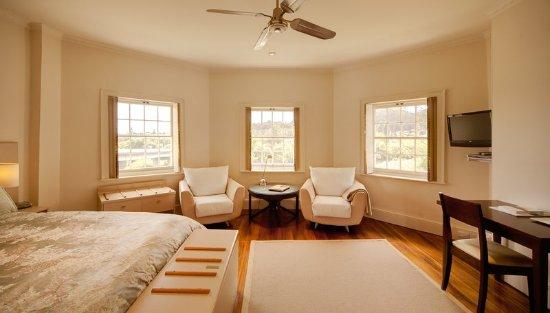 New Norfolk, Αυστραλία: Room