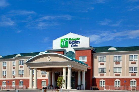 Hotels In Hinton Alberta Canada