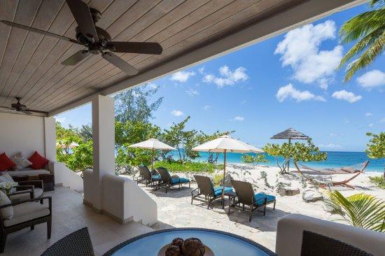 Spice Island Beach Resort: Cinnamon/Saffron Suite Beach View