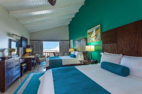 Spice Island Beach Resort: Oleander Superior Suite