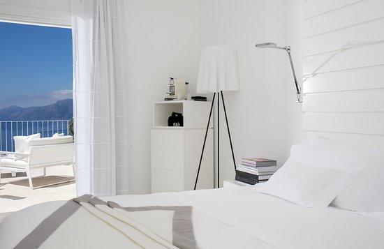 Casa Angelina: Gran DeLuxe Room