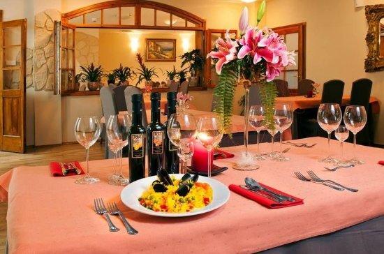 Bon Restaurant Cracovie Centre