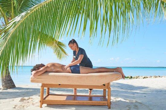 Tiamo Resort: SPA