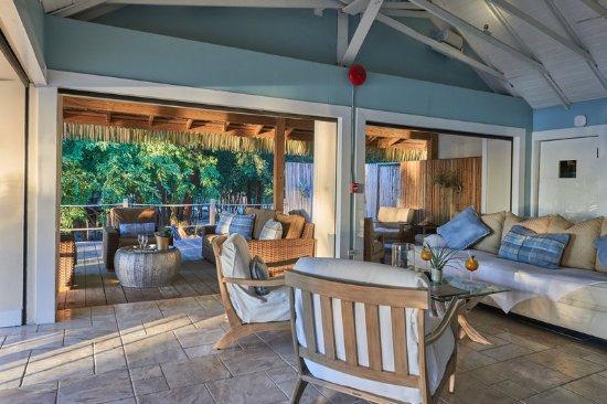 Tiamo Resort: bar