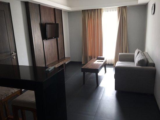 PING Hotel Seminyak Bali : photo1.jpg