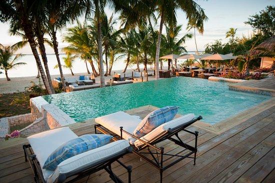 Tiamo Resort: swiming pool