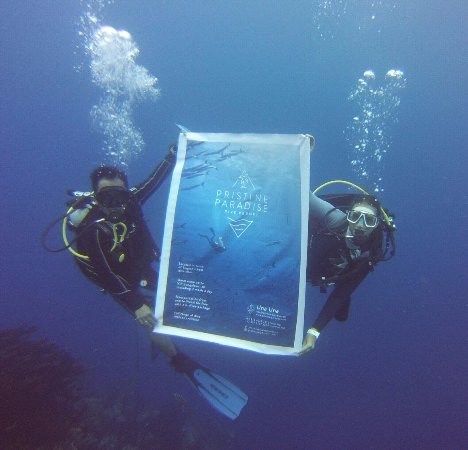 Togian Islands, Indonesia: Diving at Pristine Paradise