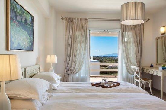 Agios Prokopios, Greece: Elegant Villa
