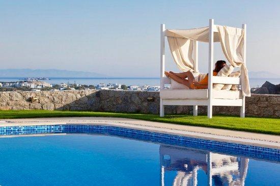 Άγιος Προκόπιος, Ελλάδα: Pool