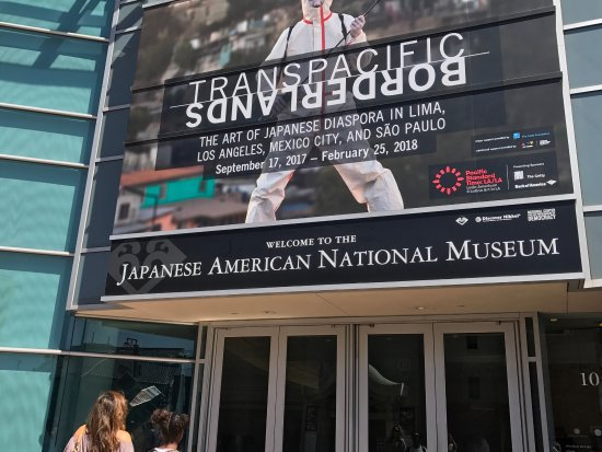 Los Angeles, CA – Museums
