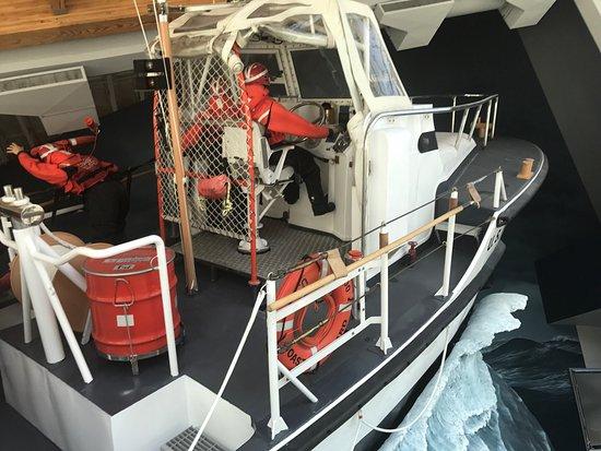 Columbia River Maritime Museum: photo0.jpg