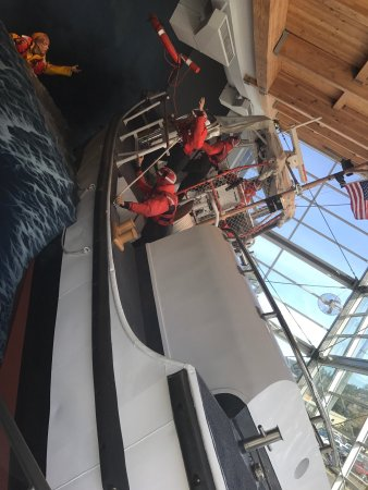 Columbia River Maritime Museum: photo1.jpg
