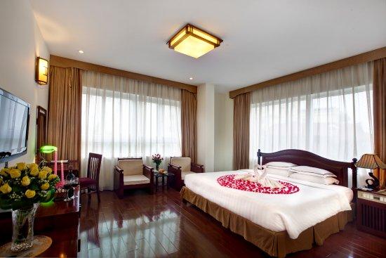 Hanoi Imperial Hotel: Imperial Room