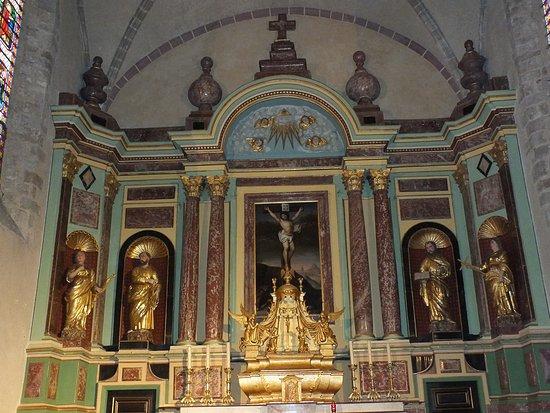 Eglise Saint-Sperie